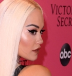 Rita Ora At Victoria Secret Fashion Show