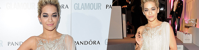 [Photos/Video] Glamour Women of the Year Awards