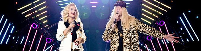 Photos: Radio 1's Teen Awards (03/11)