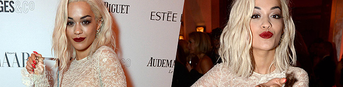Photos: Harper's Bazaar Women of the Year Awards