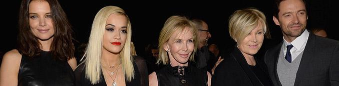 Photos: Donna Karan New York 30th Anniversary Show