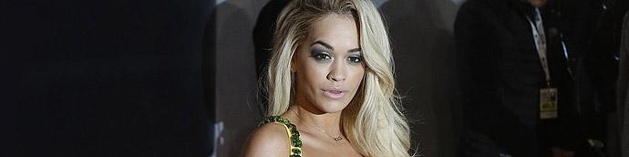 Photos: The BRIT Awards (19/02)