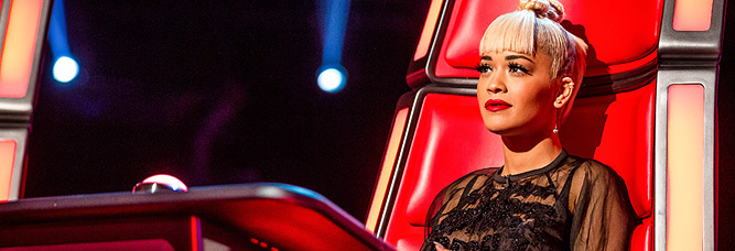 Video: The Voice – Episode 3