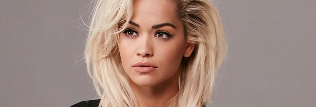 Interview: Q&A with Rita Ora