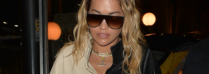 Arriving in Paris, France (01.03)